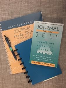 Journal Writing Books